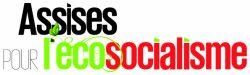 Logo ASSISES ECOSOCIALISME